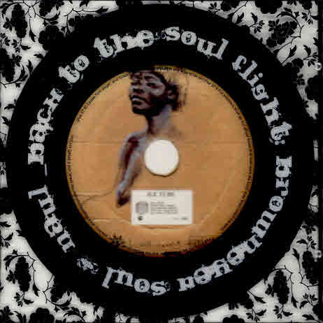 Back To The Soul Flight [Reissue]