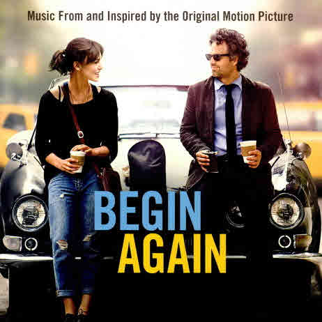 Begin Again (비긴 어게인) O.S.T.