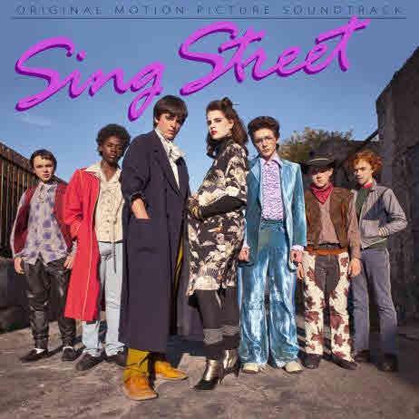 Sing Street (싱 스트리트) O.S.T.