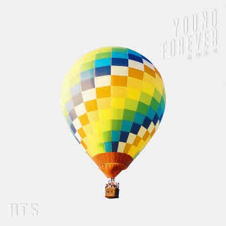 화양연화 Young Forever (Day/Night Ver.)
