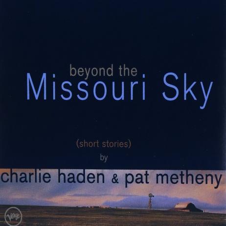 Beyond The Missouri Sky (Short Stories) [Special Edition, Digipak]