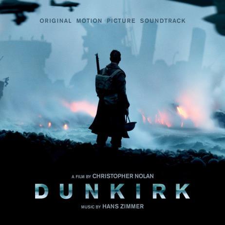 Dunkirk (덩케르크) O.S.T.