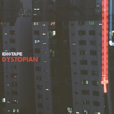 3집 Dystopian