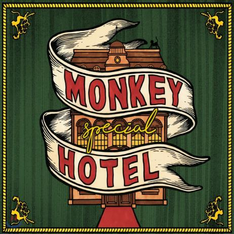 1집 MONKEY HOTEL [Special Edition]