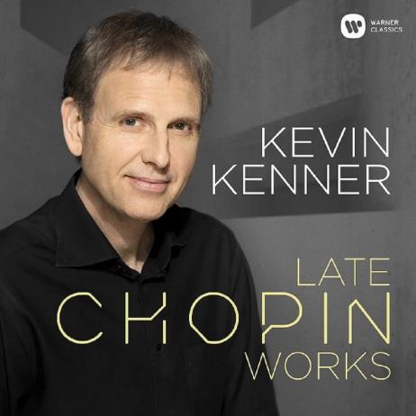 Late Chopin Works