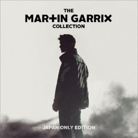 The Martin Garrix Collection [Korea Special Edition]