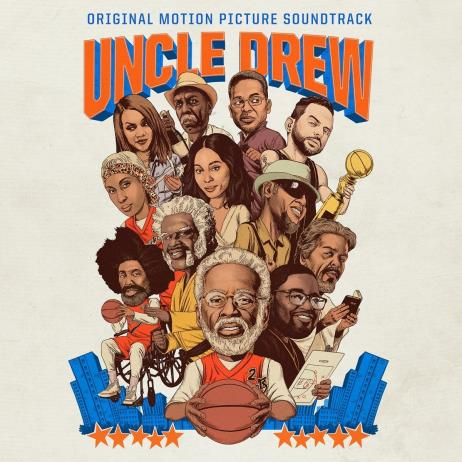 Uncle Drew (엉클 드류) O.S.T.