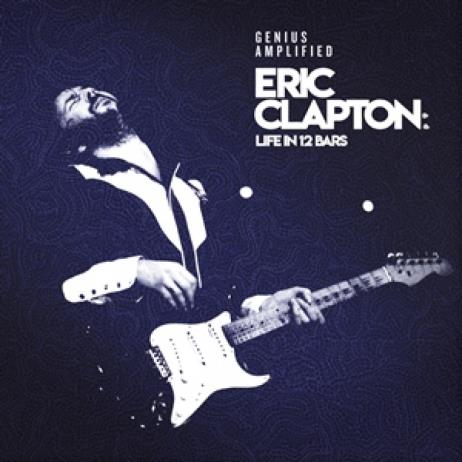 Eric Clapton: Life In 12 Bars (에릭 클랩튼: 라이프 인 12 바스) O.S.T.