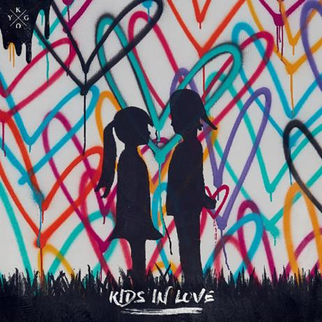 Kids In Love [Korea Tour Limited Edition]
