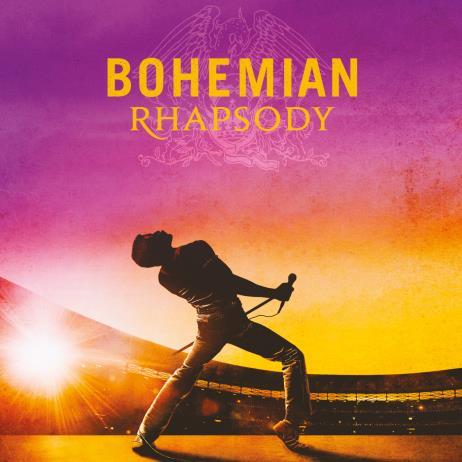 Bohemian Rhapsody (보헤미안 랩소디) O.S.T.