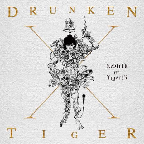 Rebirth of Tiger JK