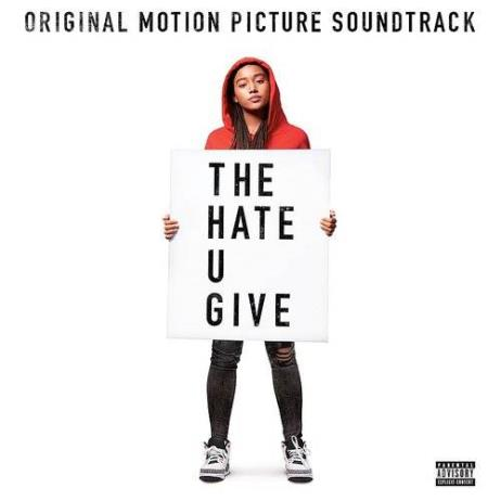The Hate U Give (당신이 남긴 증오) O.S.T.
