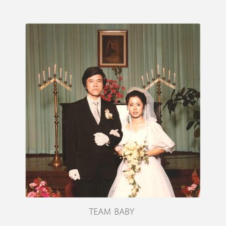 정규 3집 Part.1 TEAM BABY [Reissue]