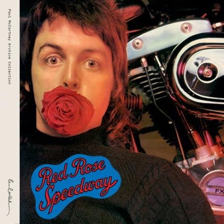 Red Rose Speedway [Deluxe Edition]