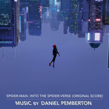 Spider-Man: Into the Spider-Verse (스파이더맨: 뉴 유니버스) O.S.T.