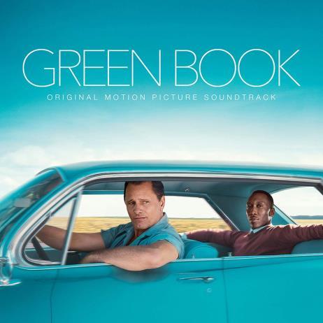 Green Book (그린 북) O.S.T.