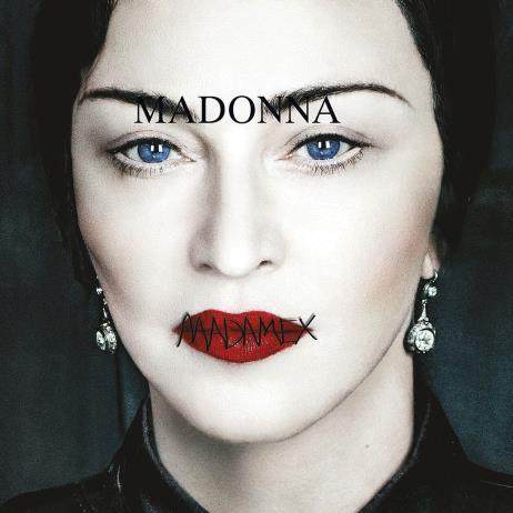 MADAME X [Standard Edition]