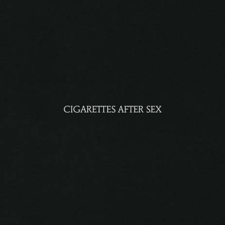 Cigarettes After Sex [Digipak]