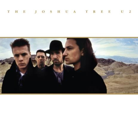 The Joshua Tree [30th Anniversary Deluxe Edition]