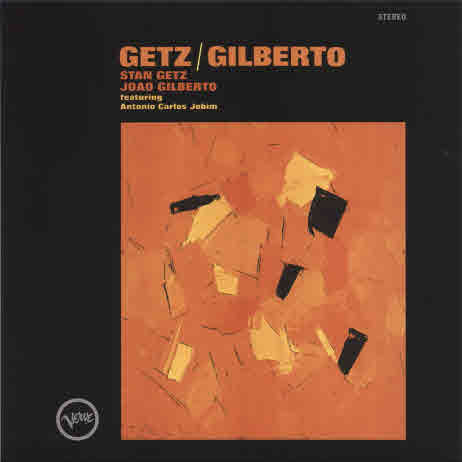 Getz/Gilberto (Back To Black Series) [Limited Edition]