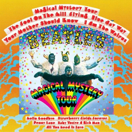 Magical Mystery Tour [180g LP]