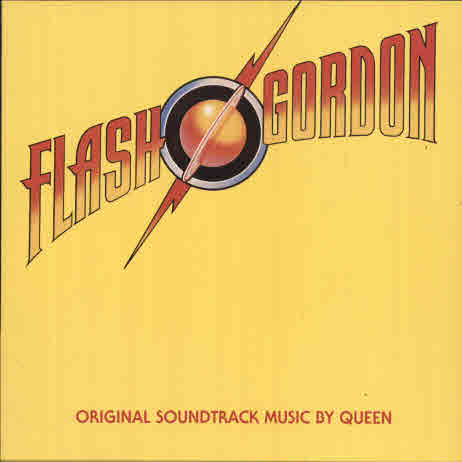 Flash Gordon [180g LP]