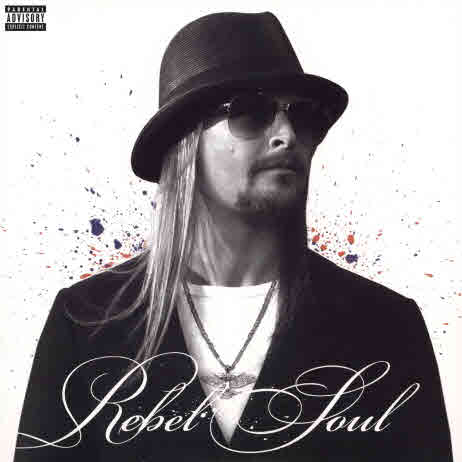 Rebel Soul [Deluxe Edition]