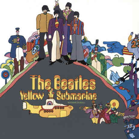 Yellow Submarine [Remastered]