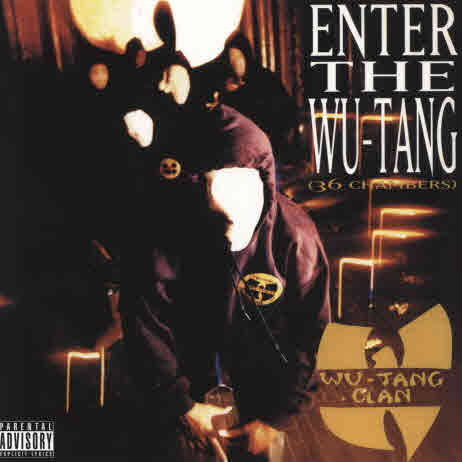 Enter The Wu-Tang [180g LP]