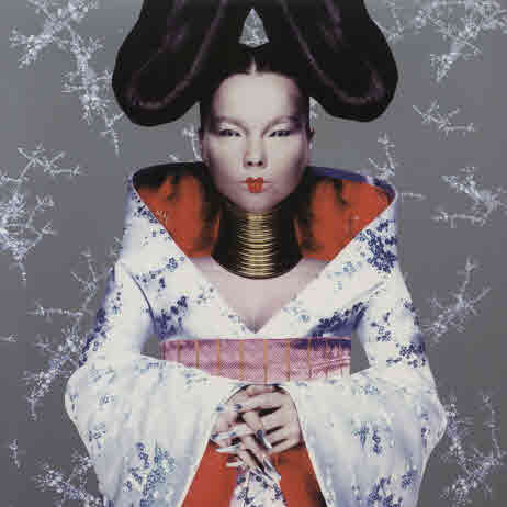 Homogenic (Back To Black Series)