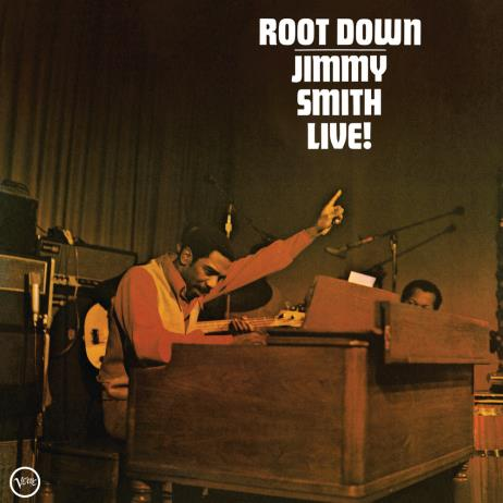 Root Down: Live!
