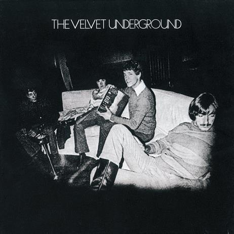 The Velvet Underground [180g LP]