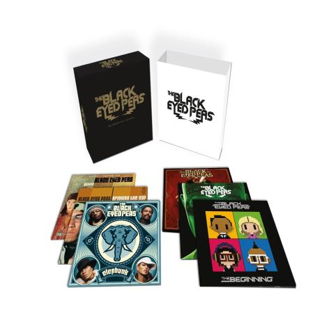 The Complete Vinyl Collection [Box Set]
