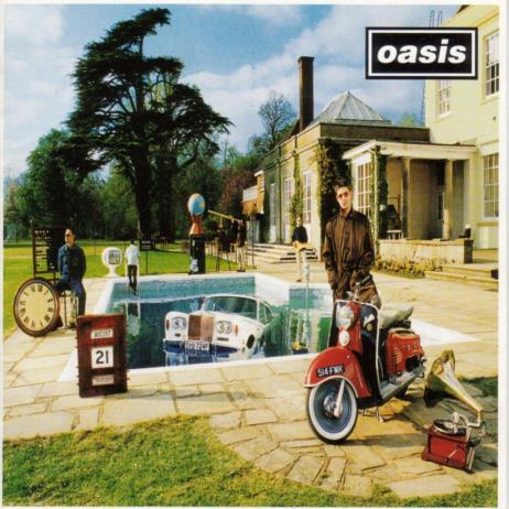 Be Here Now [Remastered]