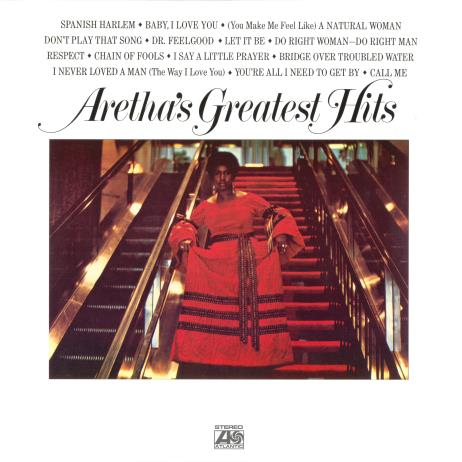 Aretha's Greatest Hits
