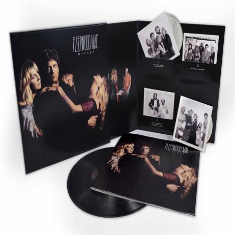 Mirage [Super Deluxe Edition]