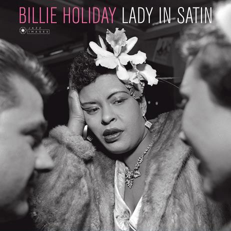 Lady In Satin [180g LP]