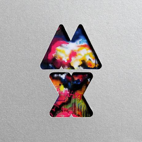 Mylo Xyloto [180g LP, Limited Edition]