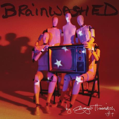 Brainwashed [180g LP]