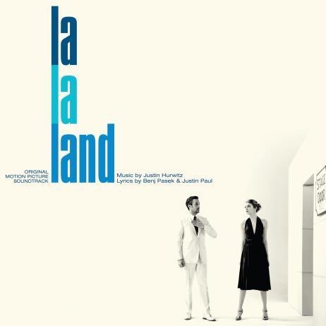 La La Land (라라랜드) O.S.T.