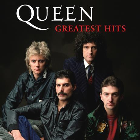Greatest Hits: Queen [180g LP]
