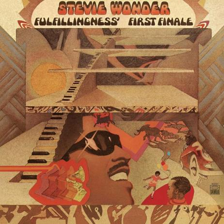 Fulfillingness' First Finale [180g LP, Gatefold]