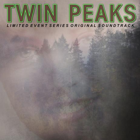 Twin Peaks: Limited Event Series (트윈 픽스) O.S.T. [180g LP, Deluxe Edition]