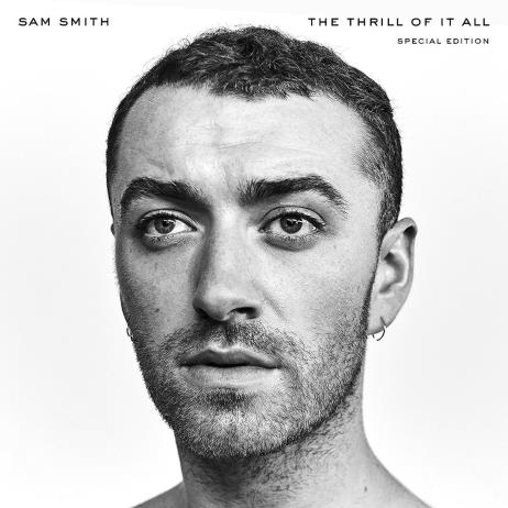 The Thrill Of It All [180g White Color LP, Special Edition, Gatefold]