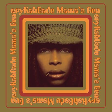 Mama's Gun [180g LP, Gatefold]
