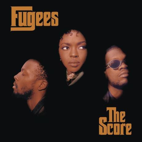 The Score [180g LP]