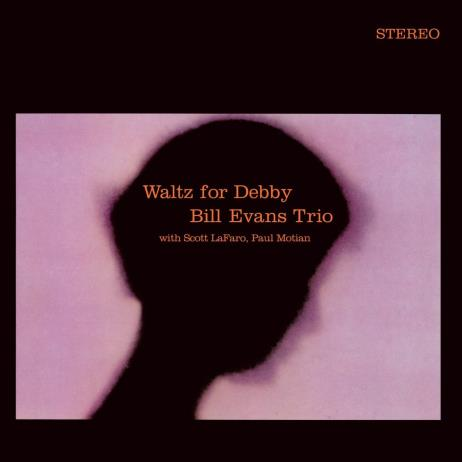 Waltz For Debby [180g Purple Color Clear LP, Limited Edition]