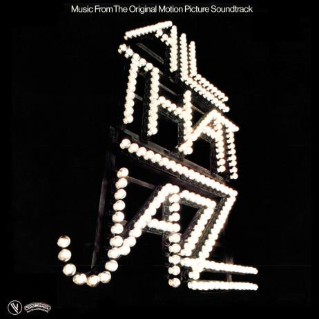 All That Jazz (올 댓 재즈) O.S.T. [180g Silver Color LP, Limited Edition]