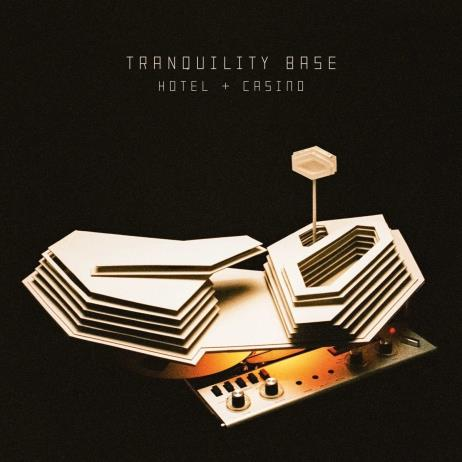 Tranquility Base Hotel & Casino [180g LP, Gatefold]