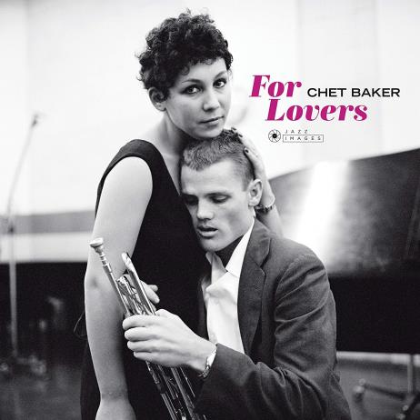For Lovers [180g LP, Limited Deluxe Edition, Gatefold]
